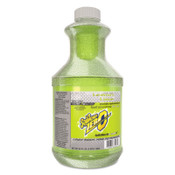 Sqwincher ZERO Liquid Concentrate, Lemon-Lime, 64 oz, Yields 5 gal, 6/CA, #159050104