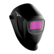 3M Speedglas 9002NC Welding Helmets, Black/Silver, 4.09 in x 2.13 in, 8-12 Shade, 1/CA, #7010341356