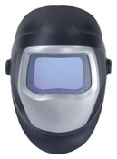 3M Speedglas 9100 Series Helmet Shell Only w/Side Windows, 06-0300-52SW, 1/EA, #7000127135