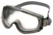 Honeywell Gray Lens, Uvextreme Anti-fog Coating, 1/EA, #S701C