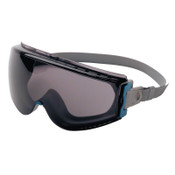 Honeywell Stealth Goggles, Gray/Teal/Gray, Uvextreme Coating, 1/EA, #S39611C