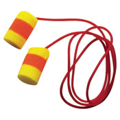 3M E-A-R Classic SuperFit 33 Foam Earplugs 310-1008, PVC, Uncorded, 200/BX, #7000144937