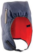 OccuNomix Hot Rods Basic Winter Liners, Cotton Twill, Fleece Lining,, 1/EA, #RB405