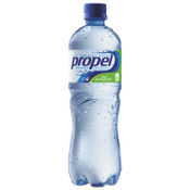 Gatorade Propel Zero Bottles, Kiwi Strawberry, 710 mL, Squeeze Bottle, 1/CA, #339