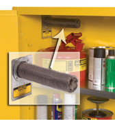 Justrite VaporTrap™ Cabinet Filters, 1/EA, #29916