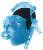 CLC Custom Leather Craft Professional Ultra-Flex Gel Kneepads, 1/PR, #G361