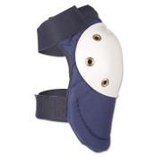Alta Proline Knee Pads, Hook and Loop, Navy, 1/PR, #50900