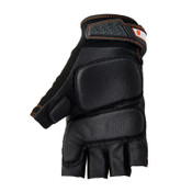 ERGODYNE ProFlex 900 Impact Gloves, Neoprene, Medium, Black, 1/PR, #17693