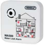 General Tools Water Alarms, 1/EA, #WA500