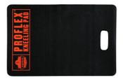 Ergodyne ProFlex 380 Kneeling Pads, Black, 1/EA, #18380