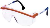 Honeywell Astrospec 3000 Replacement Lenses, Gray, Uvextreme Anti-Fog, 10/BOX, #S536C