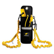 Capital Safety Dual Tool Holsters, Carabiner, 1/EA, #1500106