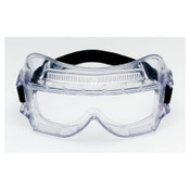 3M Centurion Safety Impact Goggles, One Size, Clear, Impact Goggle, 10/CA, #7000127564