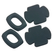 Honeywell Hygiene Kit for L3/L3H/L3N/L3HV Earmuffs, Snap-In Ear Cushions/Foam Inserts, 1/EA, #1012000