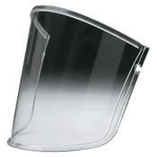 3M Versaflo Standard Visor M-925, 5/CA, #7000127690
