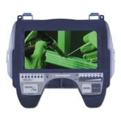 3M Speedglas 9100 Series Lens & Plate Parts, Auto-Darkeing Filter 9100X, 1/EA, #7010316249