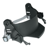 Honeywell Bionic Hard Hat Adapter, Gray, 1/EA, #S8590
