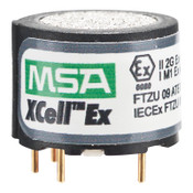 MSA Altair 4X Multigas Detector Spare Parts, XCell Ex Combustible Sensor Kit, 1/EA, #10106722