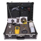 Honeywell BW GasAlertMax XT II Multigas Dectectors, Oxygen/Hydrogen Sulphide/CO/LEL, 1/EA, #XTXWHMYNACS