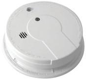 Kidde Interconnectable Smoke Alarms, With Hush, Ionization, 6/CA, #21006378