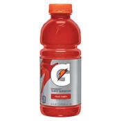 Gatorade Wide Mouth, Fruit Punch, 20 oz, Bottle, 24/CA, #32866