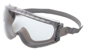 Honeywell Stealth Goggles, Clear/Teal/Gray, Uvextreme Coating, 1/EA, #S39610C