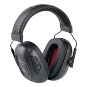 Honeywell VeriShield 100 Series Passive Earmuffs, VS110, 24 NRR, Black, 1/EA, #1035100VS