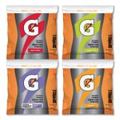 Gatorade Instant Powder, Variety Pack, 21 oz, 32/CA, #3944