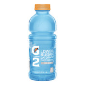 Gatorade G2 Low Calorie Thirst Quencher, Cool Blue, 20oz, Bottle RTD, 24/CA, #4124