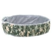 Ergodyne Chill-Its High-Performance Headband, Camouflage, 6/CA, #12422