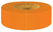 Intertape Polymer Group Flagging Ribbon, Orange, 144/CA, #6888