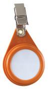 3M Organic Vapor Monitor w/Charcoal Pad and Prepaid Analysis, 11 g, 1/EA, #7000125975