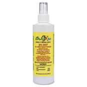 First Aid Only BugX Insect Repellent Sprays, 8 oz Bottle, 12/CA, #18798