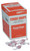Honeywell Cough Drops, Cherry, 1/BX, #210100
