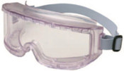 Honeywell Futura Replacement Lenses, Clear, Uvextreme Anti-Fog, 10/BOX, #S780C