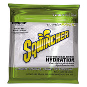 Sqwincher Powder Packs, Assorted Pack, 9.53 oz, Pack Yields 1 gal, 80/CA, #159016007