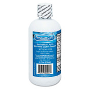 First Aid Only Eye Flush Bottles, 8 oz, 12/CA, #24050