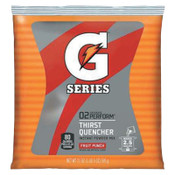 Gatorade Instant Powder, Fruit Punch, 21 oz Pack, Yields 2 1/2 gal., 32/CA, #33691