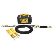 Capital Safety Sayfline Synthetic Horizontal Lifeline Systems, 20 ft, 1/EA, #7600502