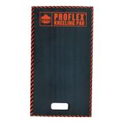 Ergodyne ProFlex 385 Kneeling Pads, 16 X 28, Black/Orange, 1/EA, #18385