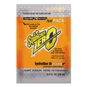 Sqwincher Fast Packs, Orange Lite, 6 oz, Pack, 200/CA, #159015500