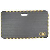 CLC Custom Leather Craft Industrial Kneeling Pads, Large, Black, 1/EA, #303