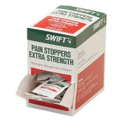 Honeywell Extra Strength Pain Stoppers, 1/BX, #163250