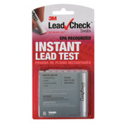 3M LeadCheck Swabs, 1/PK, #7000047939