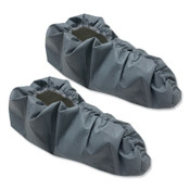 Kimberly-Clark Professional A40 Skid Resistant Shoe Cover, Grey, XL/2X, 300/CA, #51138