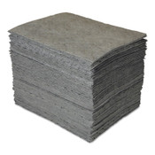 Anchor Products Universal Heavy-Weight Absorbent Pads, Absorbs 28 gal, 15 in x 19 in, 1/BA, #ABUH100