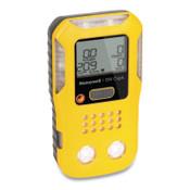 Honeywell BW Clip4 Mutli-Gas Detectors, H2S, CO, LEL, O2, LED IR, 1/EA, #BWC4YN