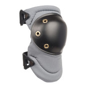 Alta AltaPRO Fire Retardant AltaLOK Strong Durable Knee Pads, Hook and Loop, Black, 1/EA, #50902