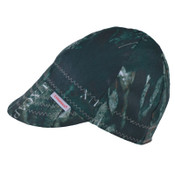 Comeaux Caps Deep Round Crown Caps, One Size Fits All, Camouflage, 1/EA, #2000CE