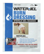 Honeywell Water Jel Burn Products, Dressing, 2 in x 6 in, 1/EA, #49078